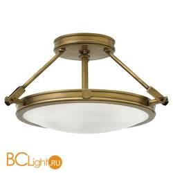 Потолочный светильник Hinkley Collier HK/COLLIER/SF/S
