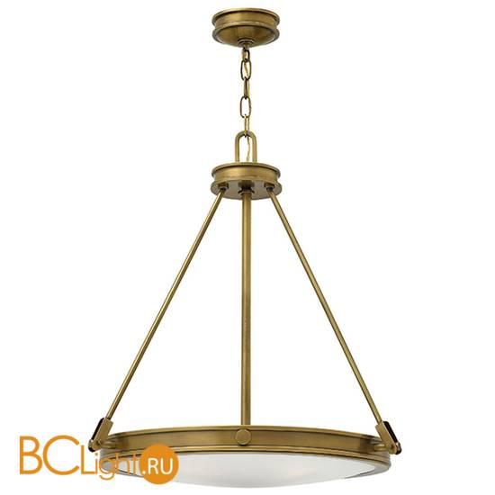 Подвесной светильник Hinkley Collier HK/COLLIER/P