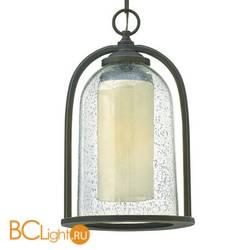 Уличный подвесной светильник Hinkley Quincy HK/QUINCY8/M