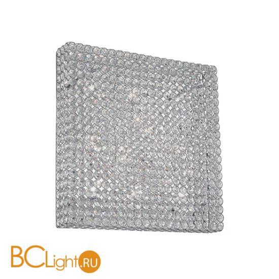 Настенно-потолочный светильник Ideal Lux ADMIRAL PL10 CROMO 080291