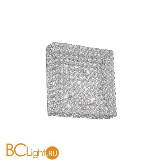Настенно-потолочный светильник Ideal Lux ADMIRAL PL6 CROMO 080345