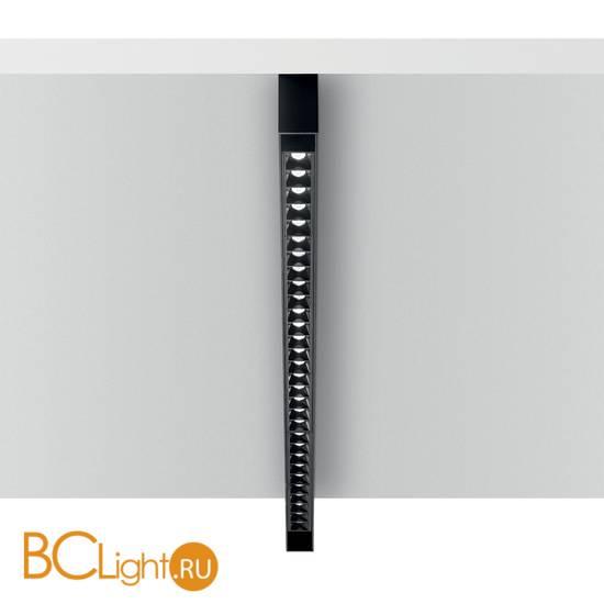 Магнитный шинопровод Ideal Lux Arca ARCA PROFILE 1000 mm черный
