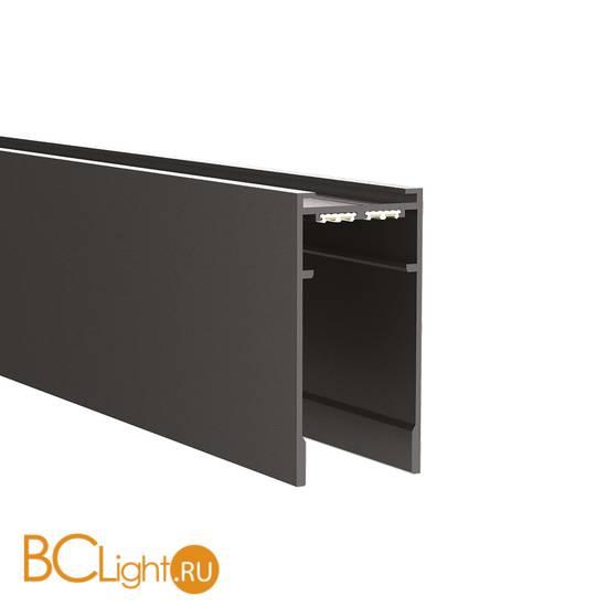 Магнитный шинопровод Ideal Lux Arca ARCA PROFILE 3000 mm черный