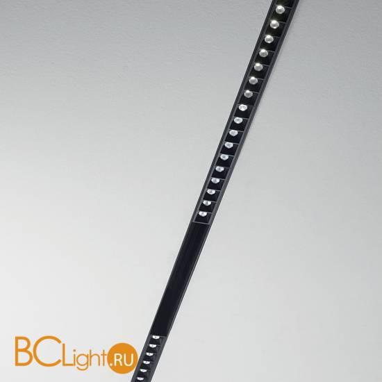 Встраиваемый магнитный шинопровод Ideal Lux Arca PROFILE 3000 mm RECESSED 222882 черный