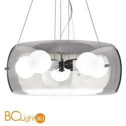 Подвесной светильник Ideal Lux Audi 10 SP5 Fume 103983
