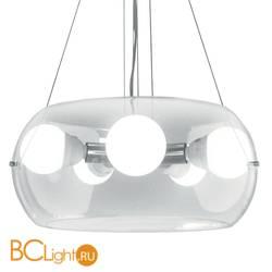 Подвесной светильник Ideal Lux AUDI-10 SP5 016863
