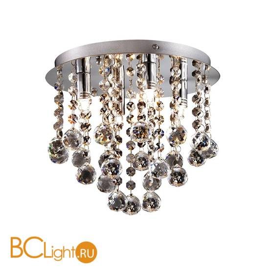 Потолочный светильник Ideal Lux Bijoux PL4 089478