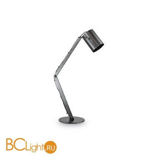 Настольная лампа Ideal Lux Bin Tl1 Nero 144863