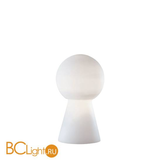 Настольная лампа Ideal Lux BIRILLO TL1 MEDIUM 000251