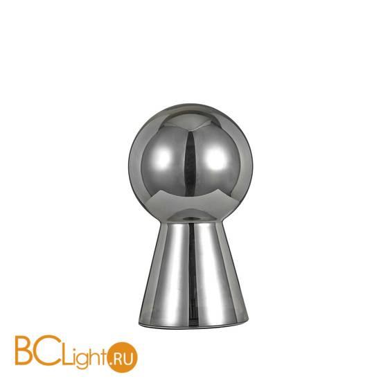 Настольная лампа Ideal Lux Birillo TL1 Medium Fume 116594