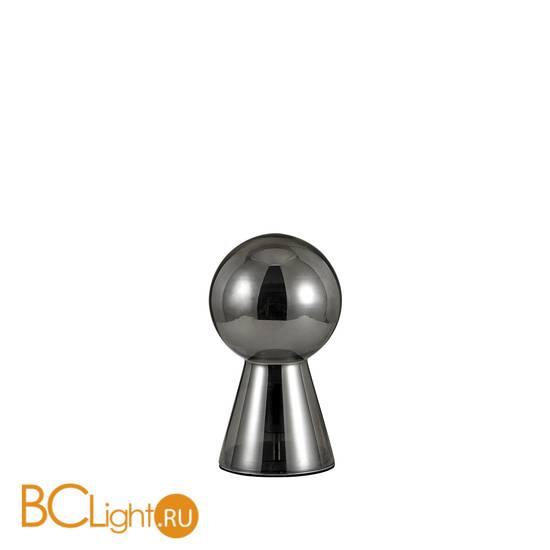 Настольная лампа Ideal Lux Birillo TL1 Small Fume 116570