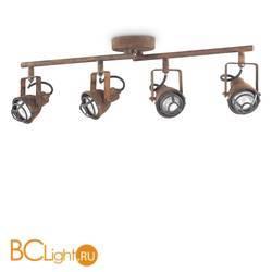 Потолочный светильник Ideal Lux Bob MINI PL4 155494