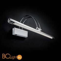 Подсветка для картин Ideal Lux BOW AP66 CROMO 007045