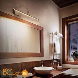 Подсветка для картин Ideal Lux Bow Ap114 Ottone Satinato 121130