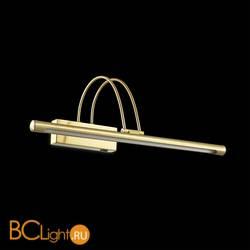 Подсветка для картин Ideal Lux Bow Ap66 Ottone Satinato 121178