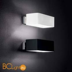 Настенный светильник Ideal Lux BOX AP2 BIANCO 009537