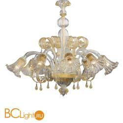 Люстра Ideal Lux CA' D'ORO SP8 020976