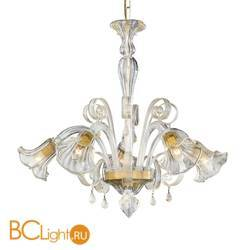 Люстра Ideal Lux CA' D'ORO SP5 020969