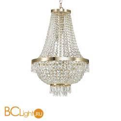Подвесной светильник Ideal Lux Caesar SP9 Oro 114736