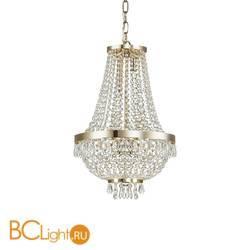 Подвесной светильник Ideal Lux Caesar SP6 Oro 114729