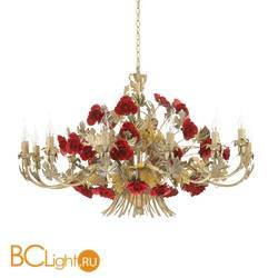 Люстра Ideal Lux Camilla SP12 173917