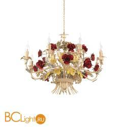 Люстра Ideal Lux Camilla 168081