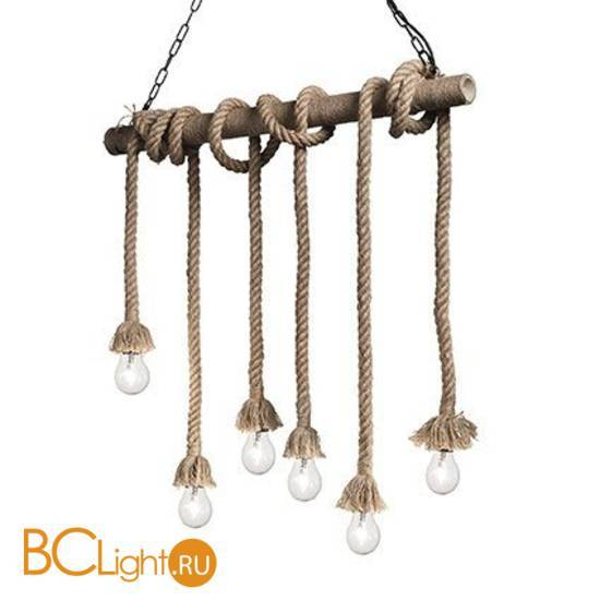 Подвесной светильник Ideal Lux Canapa SP6 134826