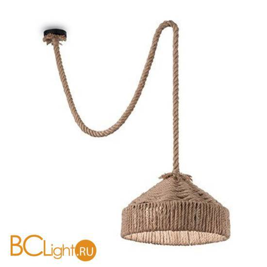 Подвесной светильник Ideal Lux Canapa Sp1 134833
