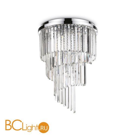 Потолочный светильник Ideal Lux Carlton PL12 168937