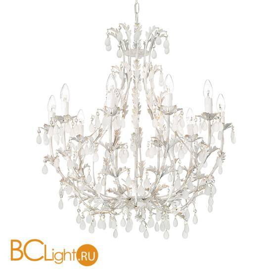 Люстра Ideal Lux Cascina SP10 100302