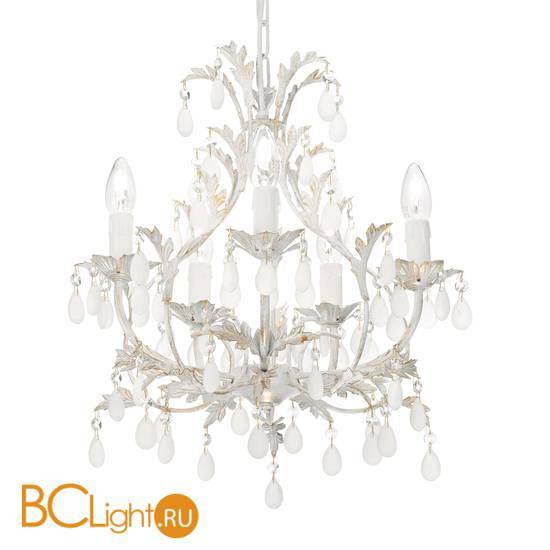 Люстра Ideal Lux Cascina SP5 100272