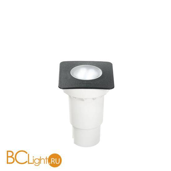 Встраиваемый спот (точечный светильник) Ideal Lux Ceci FI1 Square Small 120317