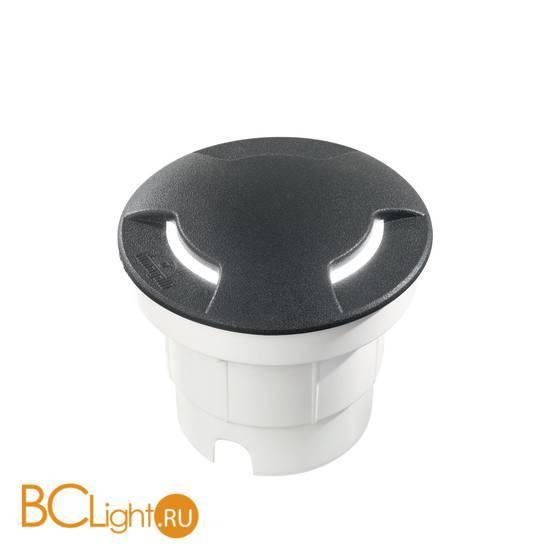 Встраиваемый спот (точечный светильник) Ideal Lux Cecilia FI1 Big 120362