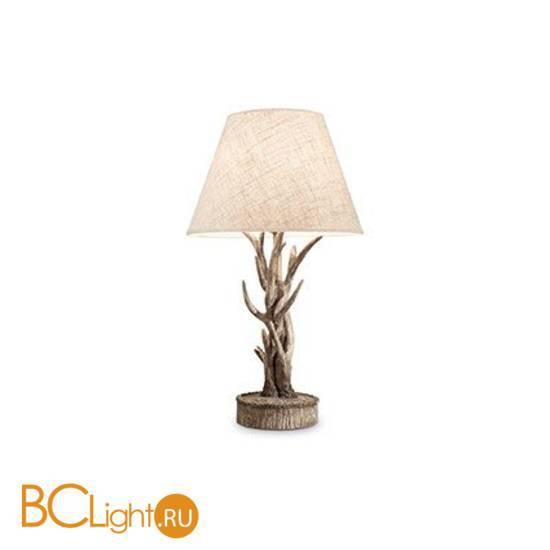 Настольная лампа Ideal Lux Chalet Tl1 128207