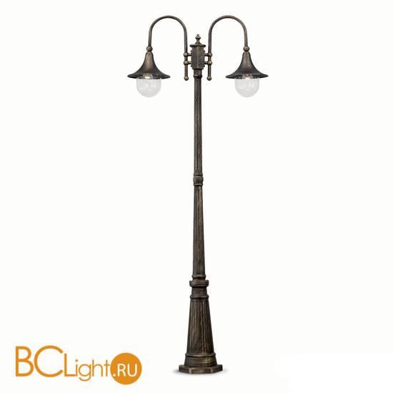 Садово-парковый светильник Ideal Lux CIMA PT2 024097