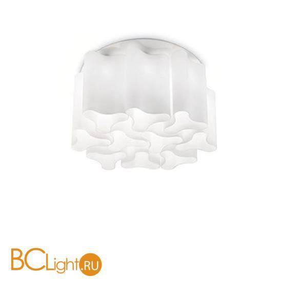 Потолочный светильник Ideal Lux Compo Pl10 125510
