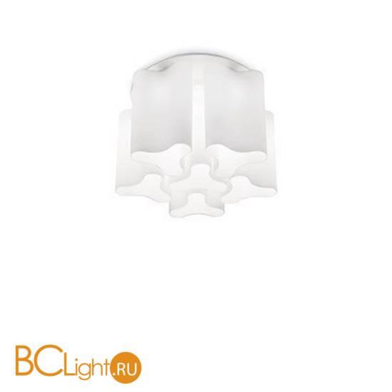 Потолочный светильник Ideal Lux Compo Pl6 125503