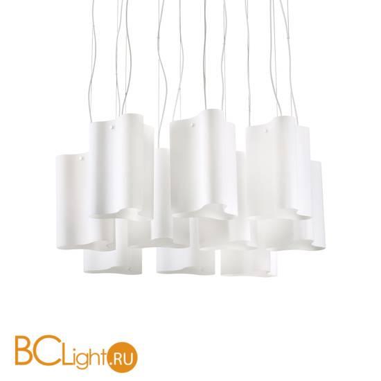 Подвесной светильник Ideal Lux COMPO SP10 BIANCO
