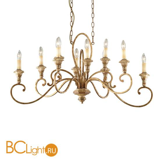 Люстра Ideal Lux Cortina SP10 088433