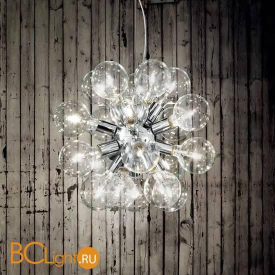 Люстра Ideal Lux DEA SP20 CROMO 074801