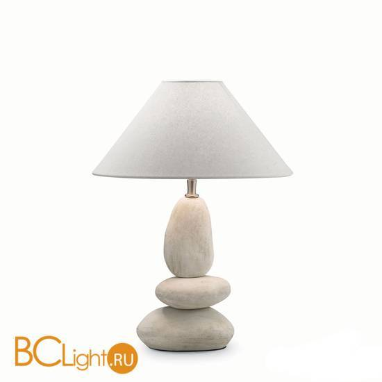 Настольная лампа Ideal Lux DOLOMITI TL1 SMALL 034935