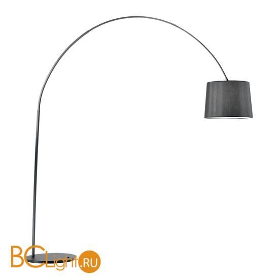 Торшер Ideal Lux Dorsale PT1 Total Black 091983
