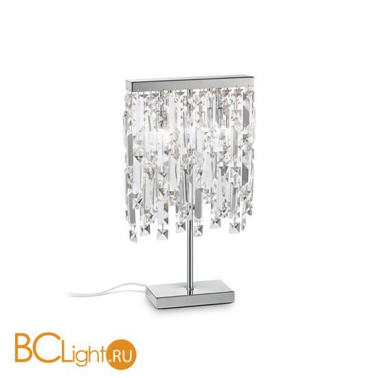 Настольная лампа Ideal Lux ELISIR TL2 CROMO