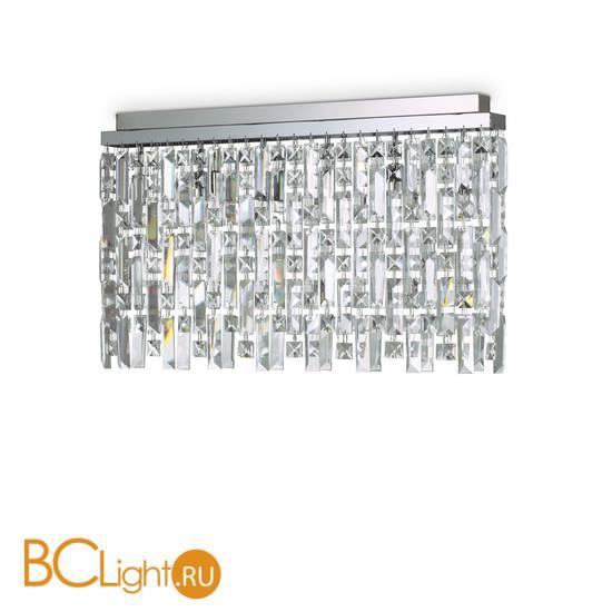 Потолочный светильник Ideal Lux ELISIR PL6 CROMO
