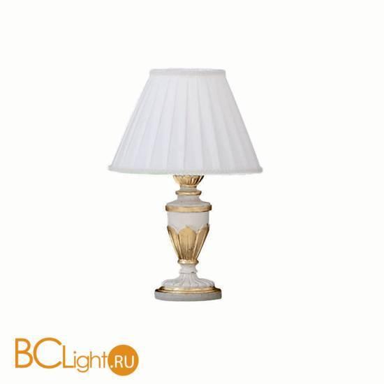 Настольная лампа Ideal Lux FIRENZE TL1 SMALL 012889