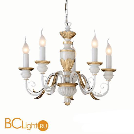 Люстра Ideal Lux FIRENZE SP5 012865