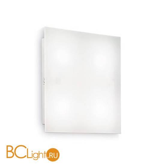 Потолочный светильник Ideal Lux Flat Pl4 D40 134901