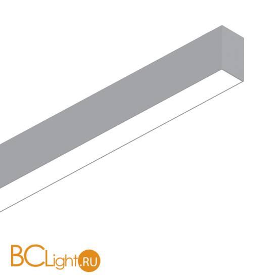 Подвесной светильник Ideal Lux Fluo BI-EMISSION 1800 4000K ALLUMINIUM 192680