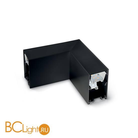 Угловой соединитель для профиля Ideal Lux Fluo CORNER BLINDED BK 191492
