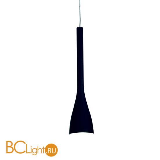 Подвесной светильник Ideal Lux FLUT SP1 SMALL NERO 035710